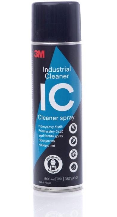 3M Citrus alapú ipari tisztítóspray (9472)