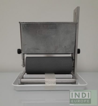 PIZZI manuális PVAC ragasztóanyag felhordó és adagoló berendezés