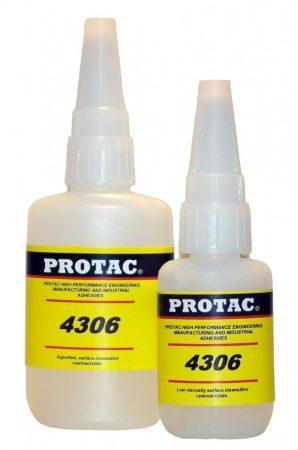 Protac 4306 ciánakrilát ragasztó