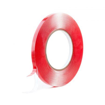 IND 5310- víztiszta akrilhab ragasztószalag 6mm