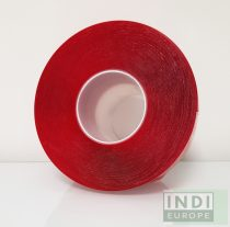 IND 5315- víztiszta akrilhab ragasztószalag 15mm