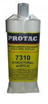 Protac 7310 kétkomponensű szerkezeti ragasztó