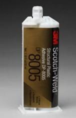3M Scotch Weld DP 8005 Epoxy ragasztó 10:1 keverési arány