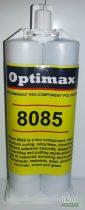 Optimax 8085N kétkomponensű poliuretán ragasztó -elasztomerekhez