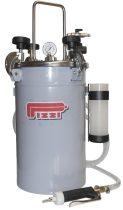 PIZZI Pneumatikus ragasztóanyag felhordó és adagoló berendezés