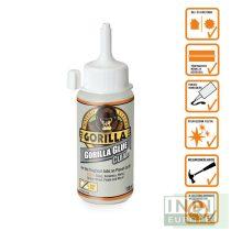Gorilla Glue Clear kristálytiszta ragasztó 110ml