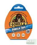 Gorilla Tape All Weather Extrém Erős Fekete Ragasztószalag