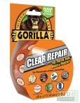 Gorilla Tape Repair Tape Vízálló Átlátszó Javítószalag