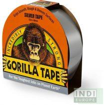 Gorilla Tape Ezüst Extra Erős Ragasztószalag 32m