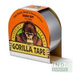 Gorilla Tape Ezüst Extra Erős Ragasztószalag