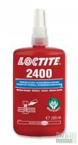 Loctite 2400 Veszélyjel mentes közepes szilárdságú csavarrögzítő