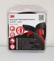 SJ 387B Dual Lock tépőzár - bliszter