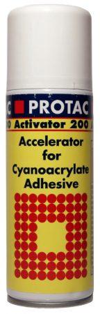 Protac AC 200 kötésgyorsító spray