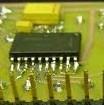 PCB rögzítés