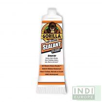 Gorilla Átlátszó Szilikon Tömítő 80ml