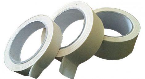 Krepp maszkolószalag - IND6050 19mm