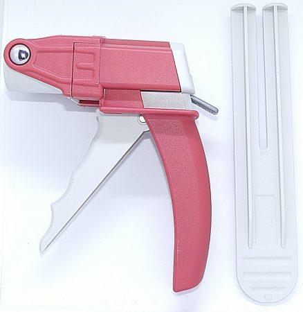 NC EPX kinyomó pisztoly
