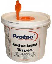 Protac Ipari tisztítókendő- 300 db