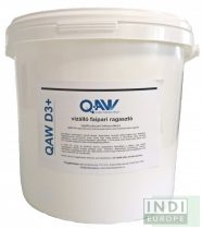 QAW diszperziós vízálló D3+ ragasztó keményfához - 30 kg