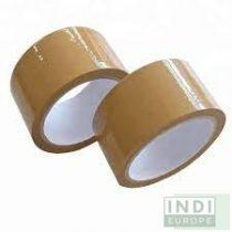 Csomagolószalag acryl 48mmx60m barna