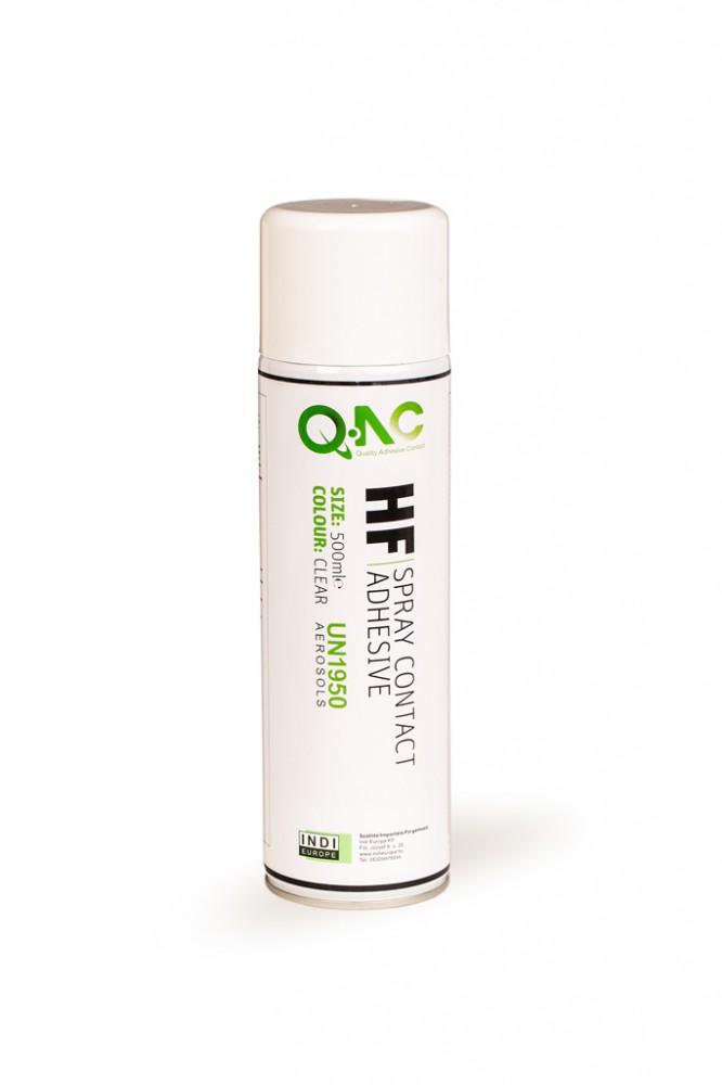 QAC HF - környezetkímélő kontakt ragasztó