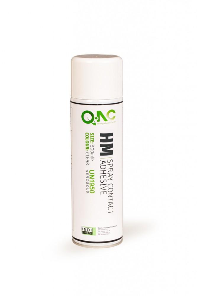 QAC HM Gyorskötésű, vízálló kontakt ragasztó